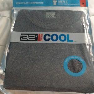 NWT 32 degree short sleeved t-shirt